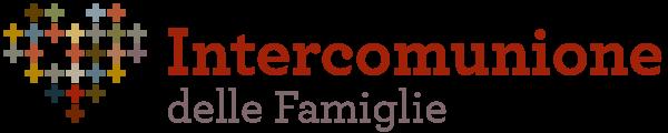 intercomunione delle famiglie Logo